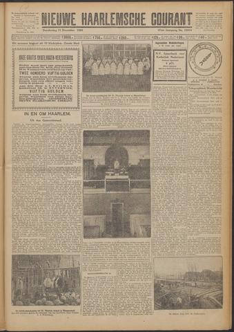 Nieuwe Haarlemsche Courant 1924-12-11