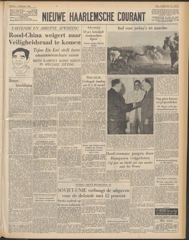 Nieuwe Haarlemsche Courant 1955-02-04