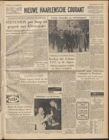 Nieuwe Haarlemsche Courant 1959-09-24