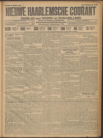 Nieuwe Haarlemsche Courant 1913-03-21