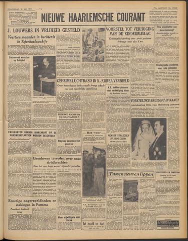 Nieuwe Haarlemsche Courant 1951-05-10