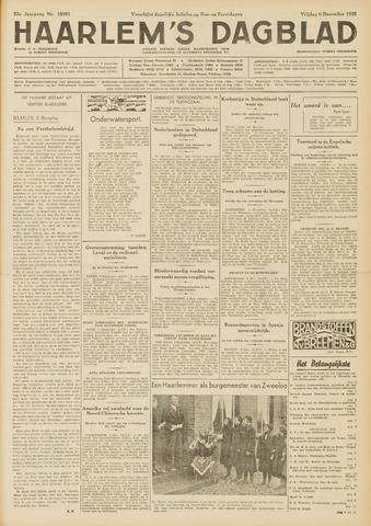 Haarlem's Dagblad 1935-12-06