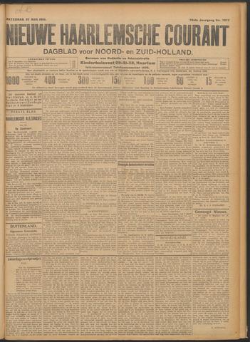 Nieuwe Haarlemsche Courant 1910-08-27