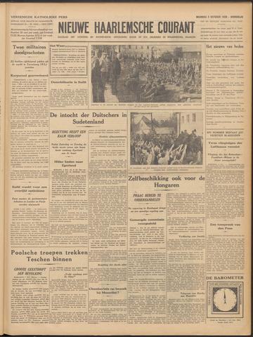 Nieuwe Haarlemsche Courant 1938-10-03