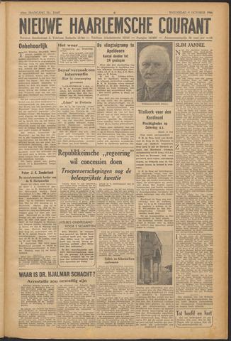 Nieuwe Haarlemsche Courant 1946-10-09