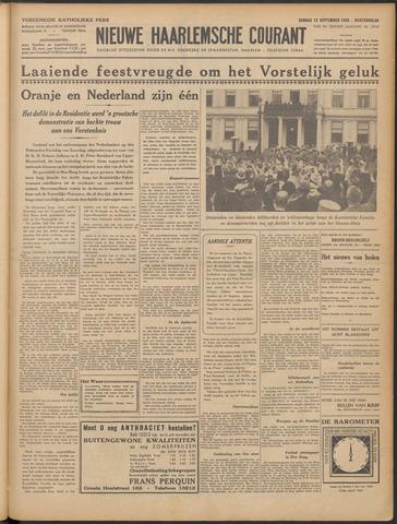 Nieuwe Haarlemsche Courant 1936-09-13
