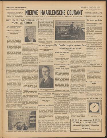 Nieuwe Haarlemsche Courant 1934-02-16