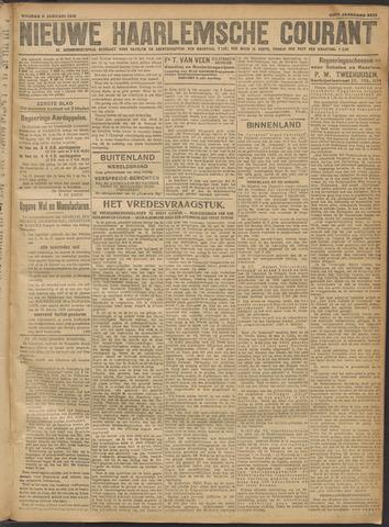 Nieuwe Haarlemsche Courant 1918-01-11