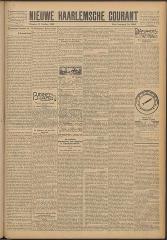 Nieuwe Haarlemsche Courant 1924-10-14