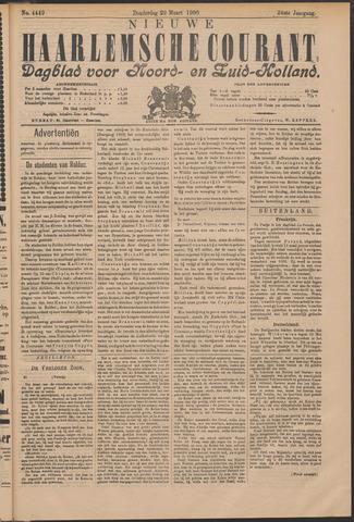 Nieuwe Haarlemsche Courant 1900-03-29