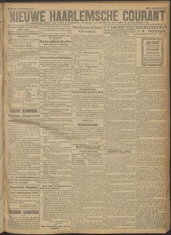 Nieuwe Haarlemsche Courant 1917-11-02
