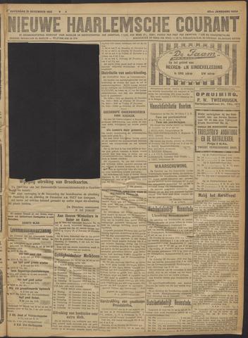 Nieuwe Haarlemsche Courant 1918-12-21