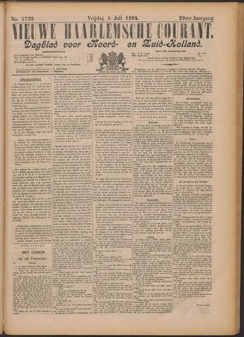 Nieuwe Haarlemsche Courant 1904-07-08