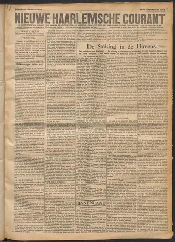 Nieuwe Haarlemsche Courant 1920-02-17