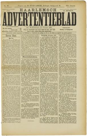 Haarlemsch Advertentieblad 1889-10-30