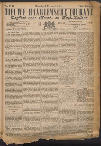 Nieuwe Haarlemsche Courant 1901-02-04