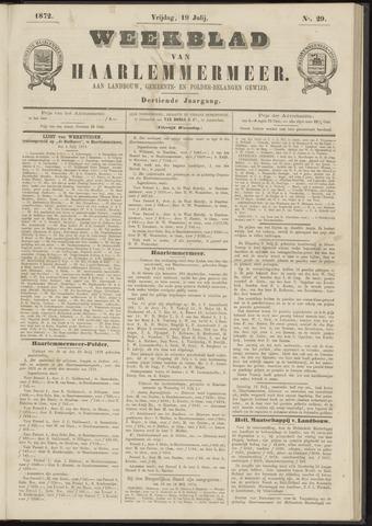 Weekblad van Haarlemmermeer 1872-07-19
