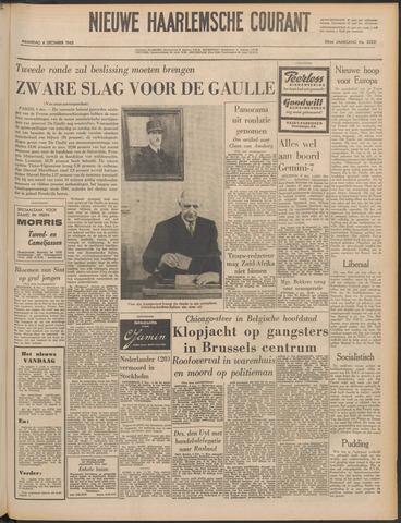 Nieuwe Haarlemsche Courant 1965-12-06