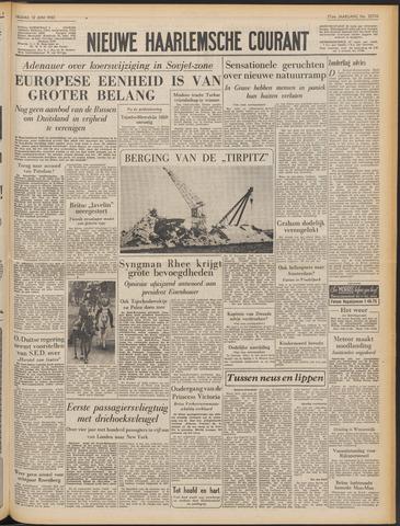 Nieuwe Haarlemsche Courant 1953-06-12