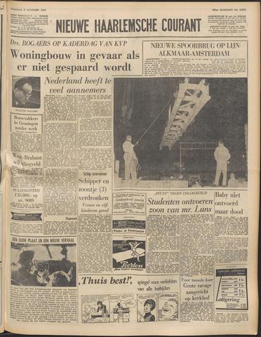 Nieuwe Haarlemsche Courant 1964-11-09