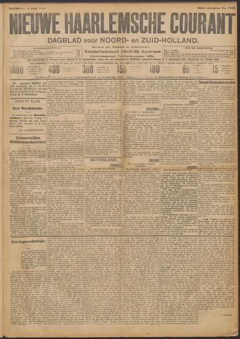 Nieuwe Haarlemsche Courant 1910-01-08