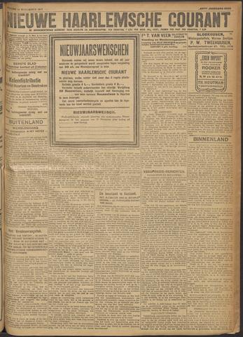 Nieuwe Haarlemsche Courant 1917-12-21