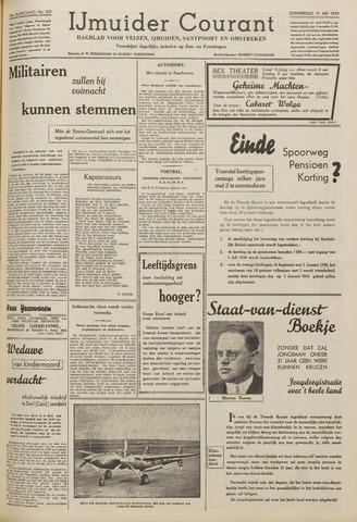 IJmuider Courant 1939-05-11
