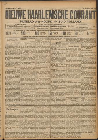 Nieuwe Haarlemsche Courant 1909-03-05