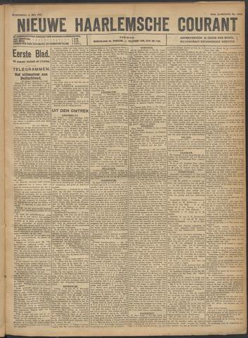 Nieuwe Haarlemsche Courant 1921-05-11