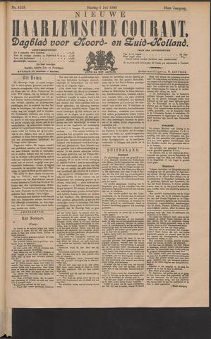Nieuwe Haarlemsche Courant 1900-07-03