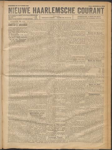 Nieuwe Haarlemsche Courant 1920-09-23