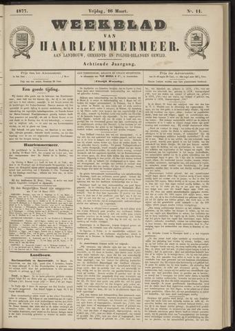 Weekblad van Haarlemmermeer 1877-03-16