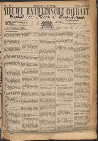 Nieuwe Haarlemsche Courant 1901-07-08
