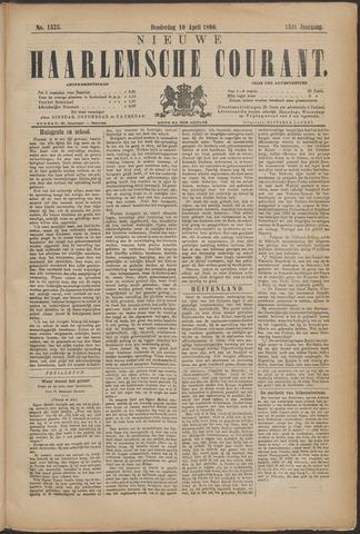 Nieuwe Haarlemsche Courant 1890-04-10