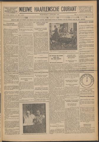 Nieuwe Haarlemsche Courant 1930-01-08