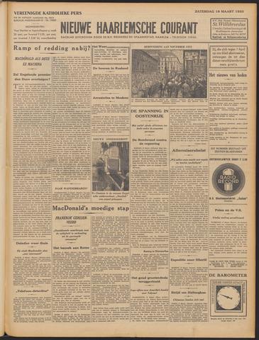 Nieuwe Haarlemsche Courant 1933-03-18