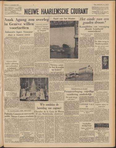 Nieuwe Haarlemsche Courant 1955-12-13