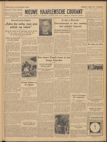 Nieuwe Haarlemsche Courant 1940-01-04