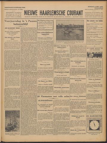Nieuwe Haarlemsche Courant 1934-05-06