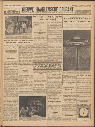 Nieuwe Haarlemsche Courant 1937-09-29