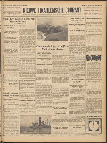 Nieuwe Haarlemsche Courant 1939-03-10