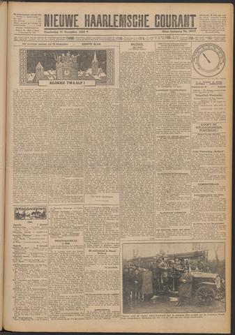 Nieuwe Haarlemsche Courant 1925-12-31
