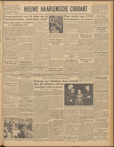 Nieuwe Haarlemsche Courant 1949-06-21