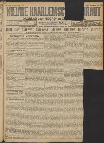 Nieuwe Haarlemsche Courant 1913-10-17