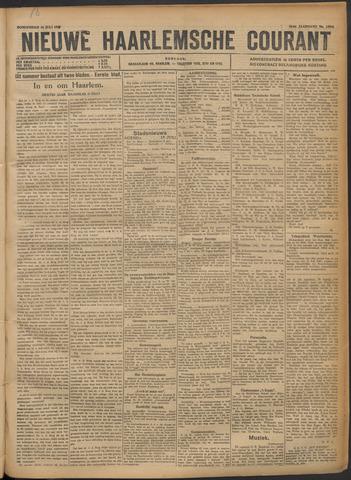 Nieuwe Haarlemsche Courant 1921-07-14