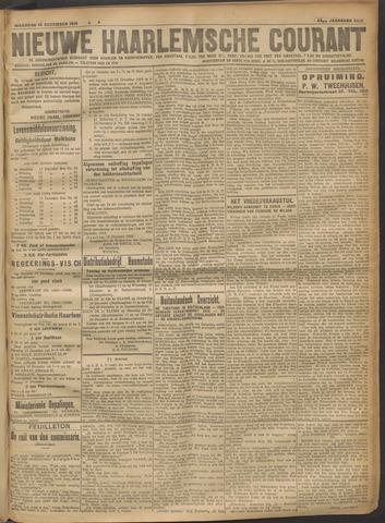 Nieuwe Haarlemsche Courant 1918-12-16