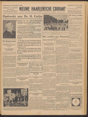 Nieuwe Haarlemsche Courant 1935-07-29