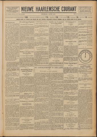 Nieuwe Haarlemsche Courant 1931-06-09