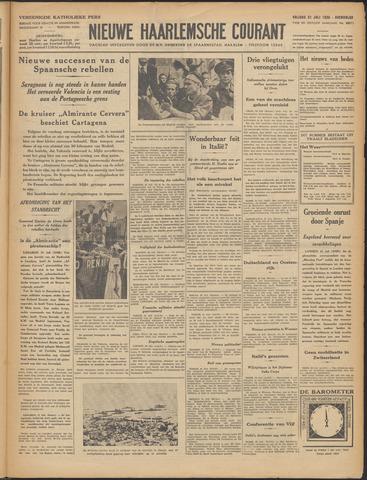 Nieuwe Haarlemsche Courant 1936-07-31