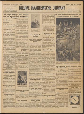 Nieuwe Haarlemsche Courant 1937-03-01